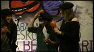 18. Arabako Eskolarteko Bertsolari Txapelketa  2013