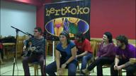 7. Bertxoko Sariketa 2013