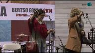 46. Bertso Eguna 2014