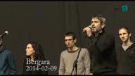 2014-02-09 Bergara