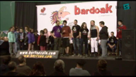 2. Bardoak : Nafarroako taldekako bertso ekimena 2014