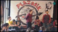 13. Plazatik Gaztetxera 2014