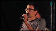 Piraguan. Igor Elortza, Sebastian Lizaso, Jon Maia eta Alaia Martin