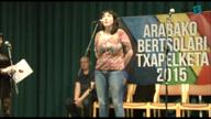 Puntuak. Zigor Enbeita - Ander Solozabal - Paula Amilburu - Xabi Igoa