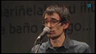 Igor Elortza-Maialen Lujanbio. Durangoko Azoka