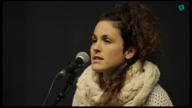 Maialen Lujanbio-Oihana Bartra. Trenean
