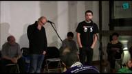 Zigor Enbeita eta Asier Rubio. Kotxeko musika