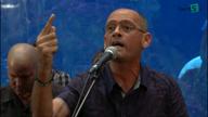 Kuba: Yunet Lopez, Iran Caballero eta Yoslay García. Aniztasunaz