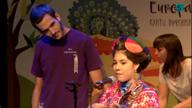 Julio Soto eta Rebeka Limón, Mexiko