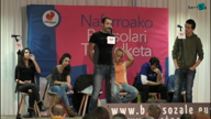 """Hamarreko txikia. Eneko Fernandez-Ander Fuentes """"Itturri"""""""