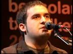 Arratiako finala: Jabier Olibares, Iñaki Iturrioz, Juanjo Raspaldiza, Eñaut Intxaurraga, Illart Gumizio eta Manes Sagarna