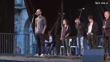 2017-09-08 Donostia
